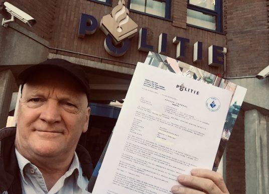 Aangifte tegen NOS & Marcel Gelauff wegens discriminatie en misbruik van overheidsgelden
