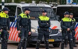 Politiebonden willen minder evenementen om druk op agenten te verlagen