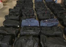 Duitsland overspoeld door 'cocaïnevloed': recordaantal drugsvangsten in havens