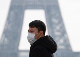 Coronavirus treft Canada, dodental China stijgt naar 56, Disneyland Hongkong op slot