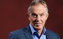 Tony Blair roept op tot een sterkere WHO en meer wereldwijde overheid