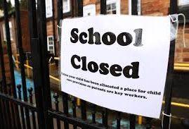 Britse schoolvakbonden zeggen dat scholen pas open kunnen als leerlingen en bevolking kunnen worden gevolgd en opgespoord
