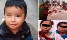 Zoeken naar ontvoerde peuter leidt Mexicaanse politie naar onderduikadres 23 ontvoerde kinderen
